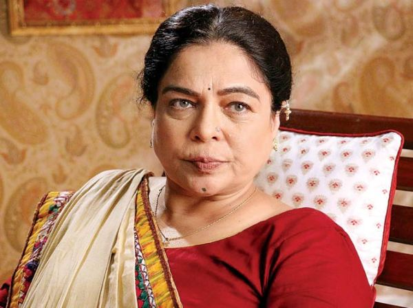 IMG REENA LAGOO, Actress