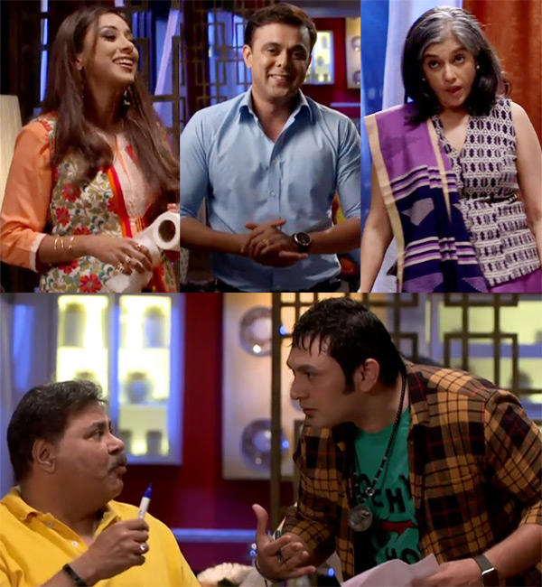 5 things you can expect from the Sarabhai vs Sarabhai Take 2, apart from Rosesh's poems