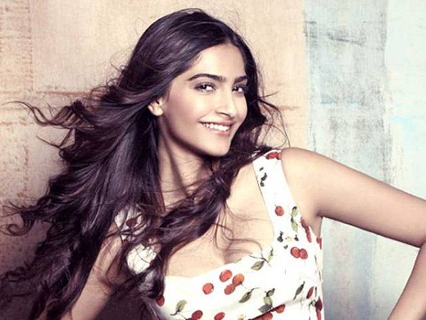 Sonam Kapoor: Jumped at chance to work with Rajkumar Hirani