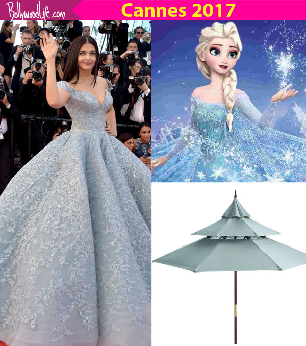 Cannes 2017: 5 things Aishwarya Rai Bachchan instantly reminded us ...