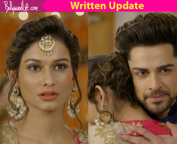 Beyhadh 5th May 2017 Written Update Of Full Episode Samay Runs From His Engagement But