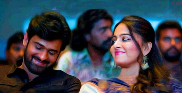 Anushka Shetty UNHAPPY with rumours of marriage with Baahubali co-star Prabhas
