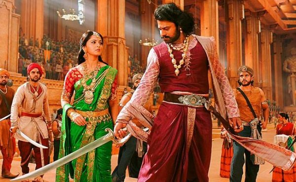 Baahubali 2: Six arrested in Hyderabad for extortion of money from producers