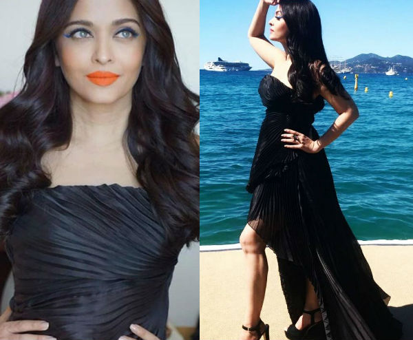 Cannes 2017: Aishwarya Rai Bachchan is a treat to sore eyes in this ...
