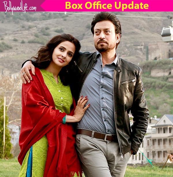 Hindi medium box office collection day 10 irrfan khan 39 s - Bollywood movie box office collection ...