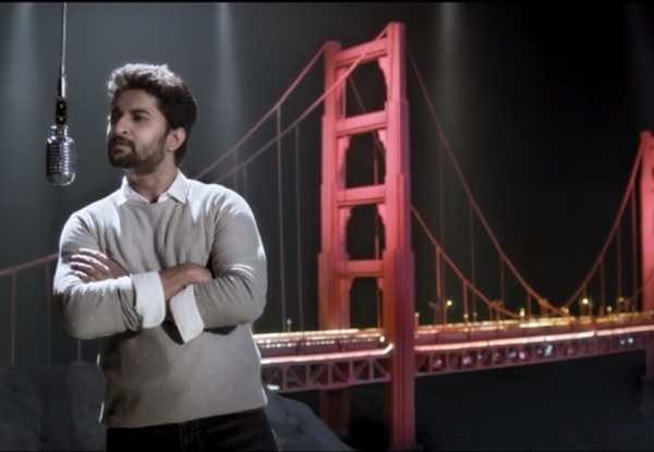 Nani's Ninnu Kori Movie Adiga Adiga Song Out Today