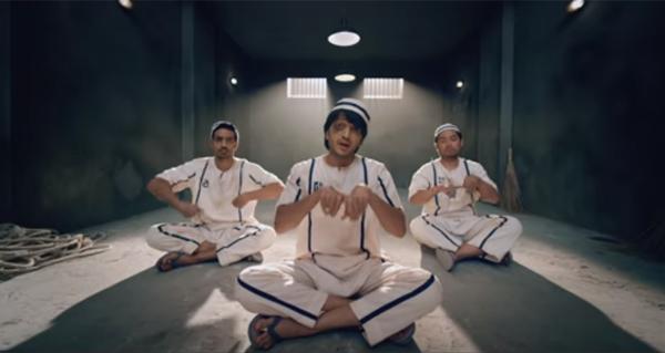 'Bank Chor': ' 'Lag Gayi Tashreef' featuring Riteish Deshmukh unveiled