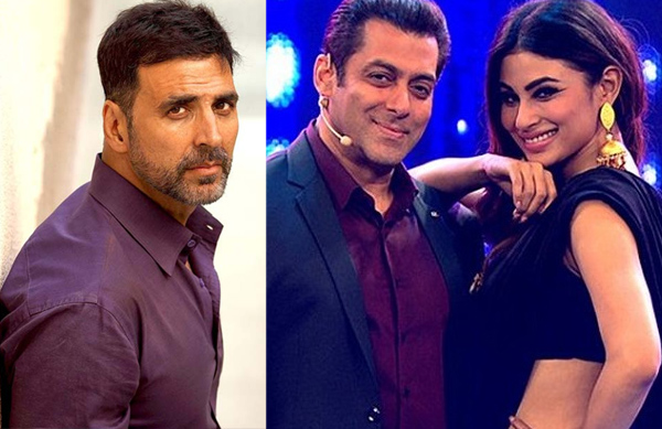 Naagin actress Mouni Roy to debut in Bollywood opposite Akshay Kumar?