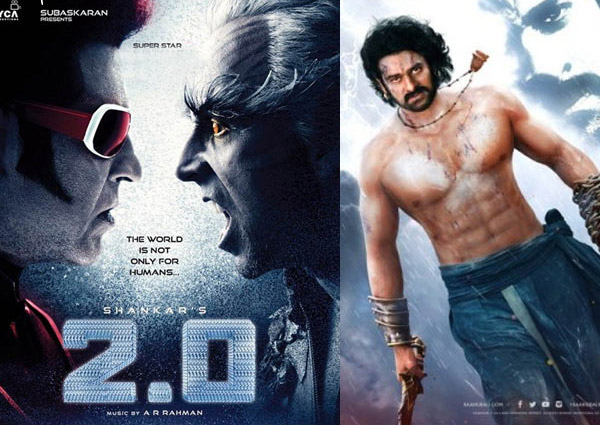 Rajinikanth-Akshay's '2.0' bags a big amount for India distribution rights