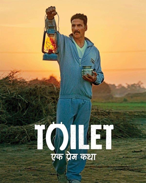 5 Reasons Why Akshay Kumar's 'Toilet: Ek Prem Katha' Might Be The Bollywood Gamechanger Of 2017!