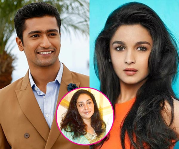 Alia Bhatt, Vicky Kaushal excited about 'Raazi'