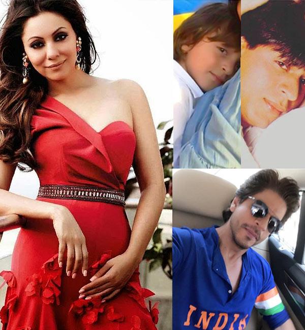 5 Instagram tips Gauri can take from the social media king Shah Rukh Khan Khan