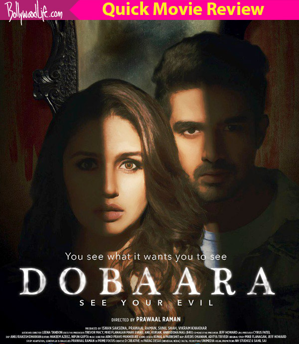 'Dobaara - See Your Evil': A lacklustre fare (IANS Review, Rating: **)