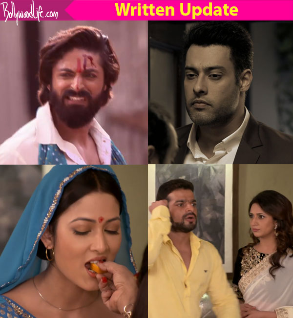 Watch Yeh Hai Mohabbatein TV Serial Episode 42 - Will