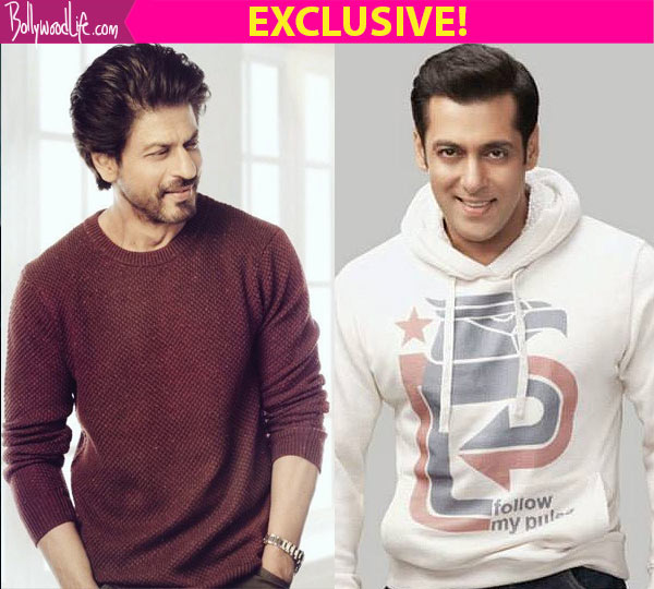 salman khan and shahrukh relationship questions