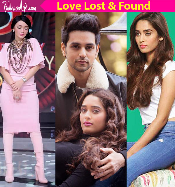 Have Shakti Arora And Neha Saxena Broken Up? She Says Not