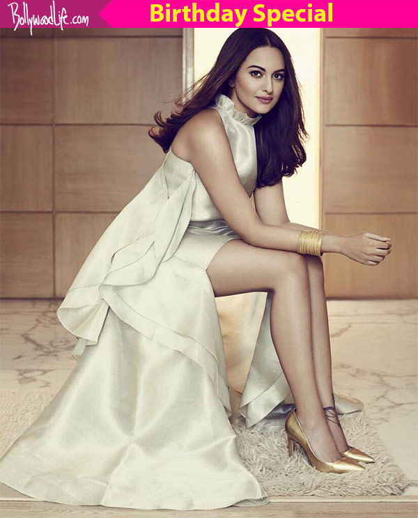 Sonakshi Sinha is in Goa for her birthday