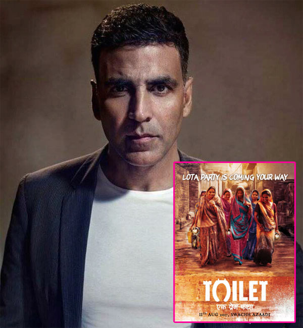 Toilet: Ek Prem Katha new poster is out: Message for audience