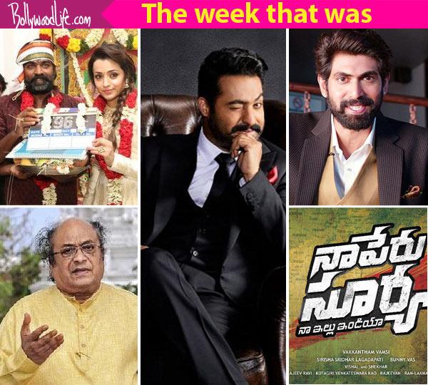 NTR's Bigg Boss Telugu Teaser Is Out
