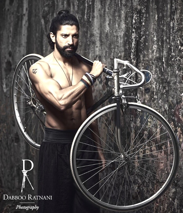 Farhan Akhtar to turn boxer for Mohit Suri's next - read details here