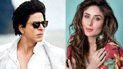 Kareena Kapoor Khan REJECTED Shah Rukh Khan's next because of this reason?