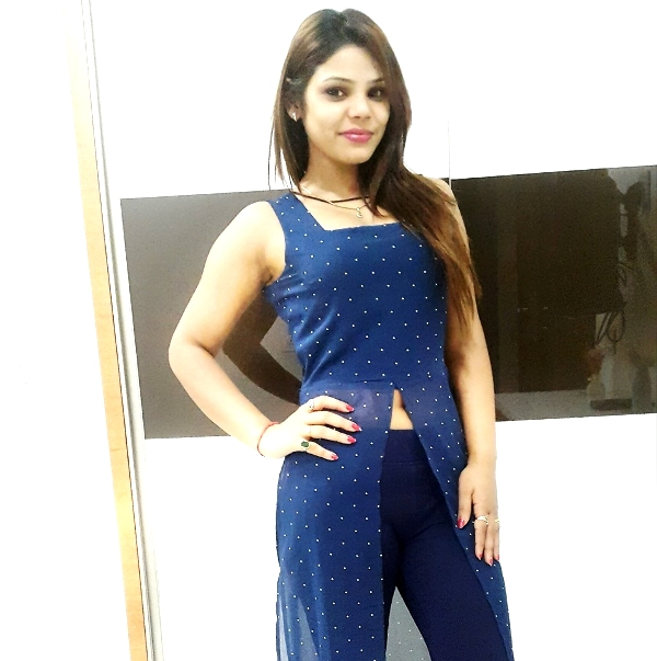 Decomposed body of actress Kritika Chaudhary found in her apartment