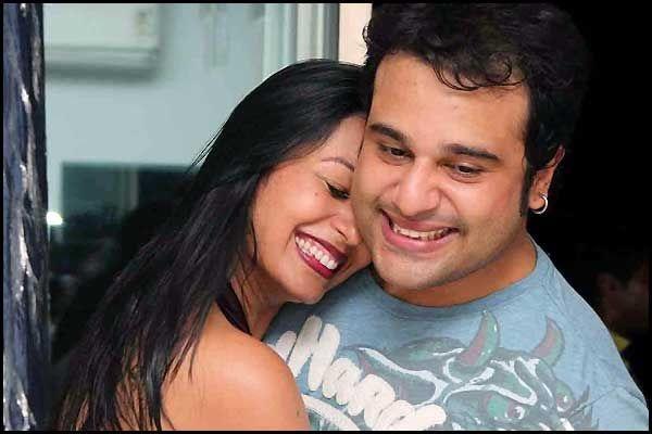 Krushna Abhishek and Kashmira Shah become parents to twin boys!