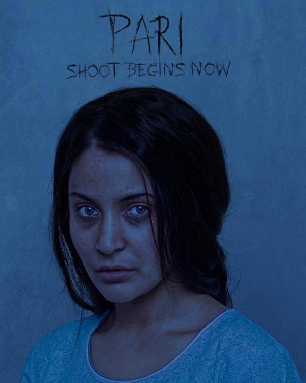 Man dies on the sets of Anushka's film 'Pari'
