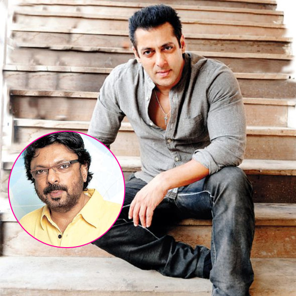 Salman Khan Confirms Sanjay Leela Bhansali Film