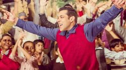 Rs 150 crore! That's how much Salman Khan's Tubelight will manage to earn in its lifetime run at the box office