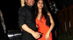 Suhana Khan gets IRRITATED with Shah Rukh Khan this HABBIT