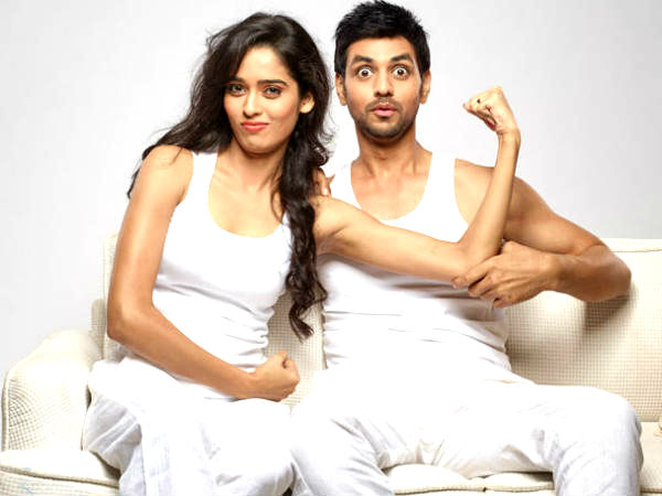 Shakti Arora and Neha Saxena have made a decision to part ways