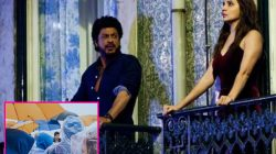 Shah Rukh Khan and Arijit Singh going to come for Rain Song from Jab Harry Met Sejal – view pic