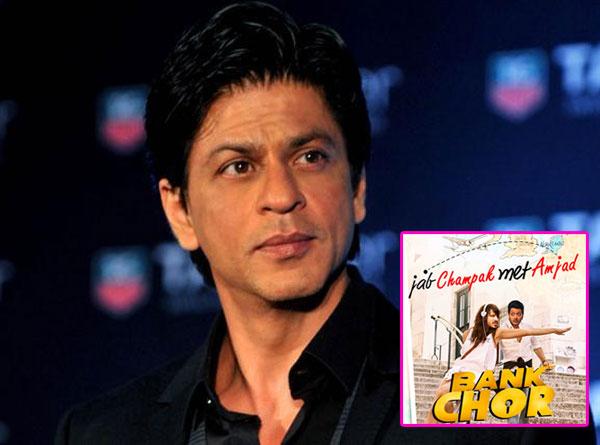 Shah Rukh Khan and son AbRam follow Gauri Khan's style advice