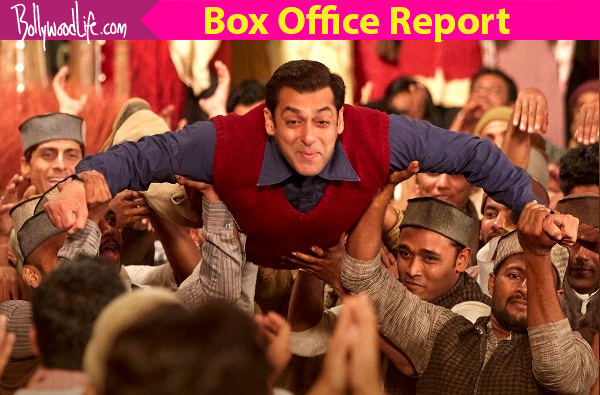 Tubelight box office collection day 1 salman khan 39 s film earns rs crore on the opening - Box office collection news ...