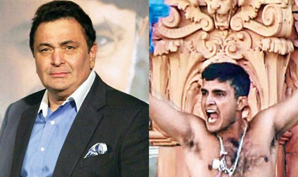 Rishi Kapoor gets trolled (again!) for wanting repeat of Ganguly's shirtless celebration