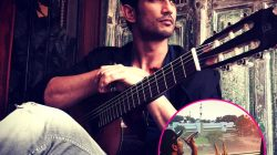 Sushant Singh Rajput bowls over NASA's technical team with his dedication