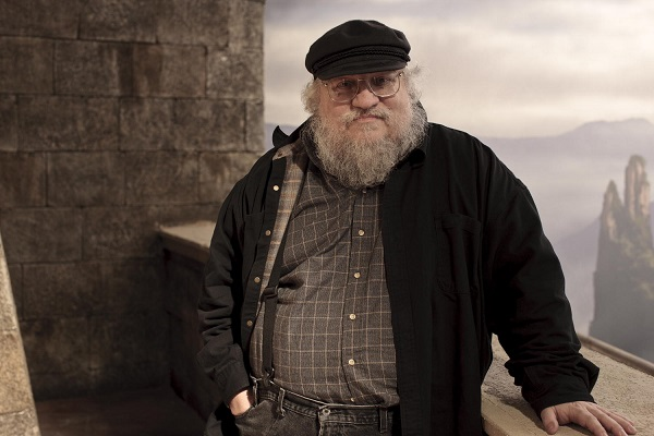 Has George RR Martin Secretly Already Finished the Books?