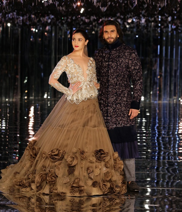 India Couture Week 2017 comes to a close