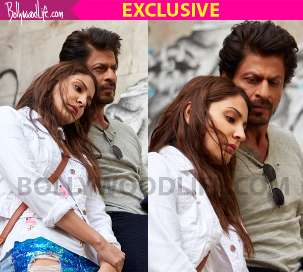 Jab Harry Met Sejal trailer: Shah Rukh Khan and Anushka Sharma look so much in love – view pics