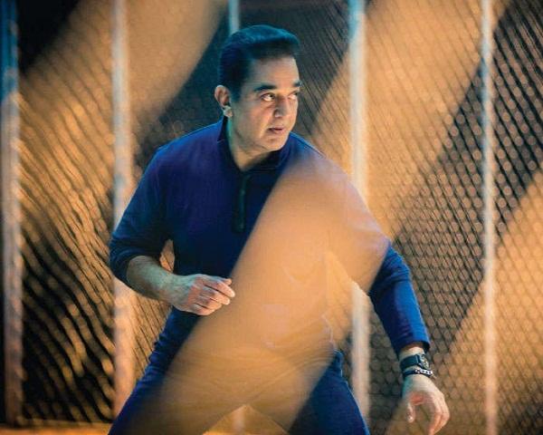 Kamal Haasan To Revive 'Thalaivan Irukkiraan' Soon