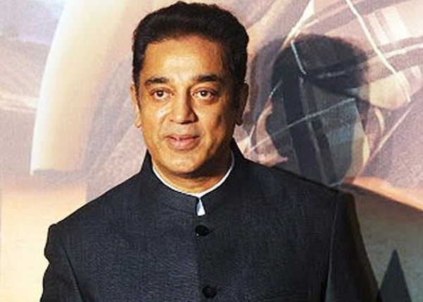 Kamal Haasan become the brand ambassador of 'Tamil Thalaivas'