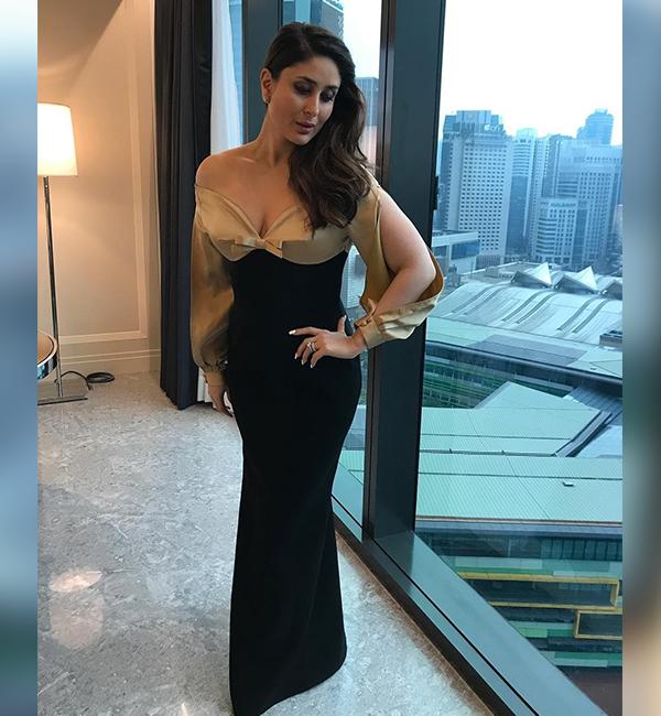 Is Kareena Kapoor Khan going size zero for Veere Di ...