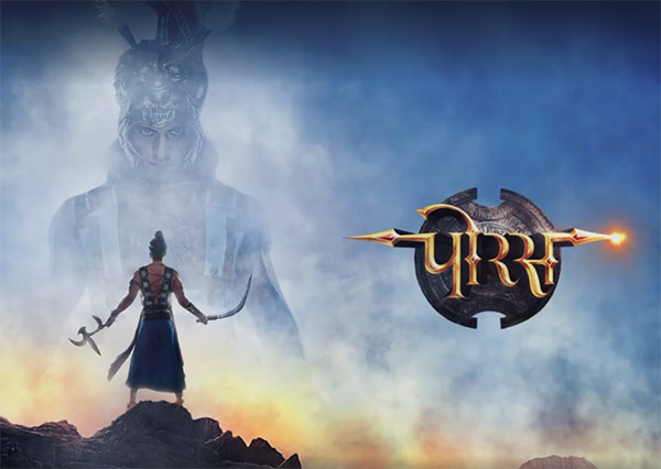 Porus teaser: Check out the first look of Alexander The Great aka Rohit Purohit in this 500-crore historical extravaganza