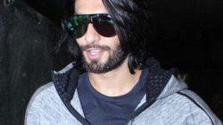 Ranveer Singh gets a cool MAKEOVER and we cannot stop crushing – view pics