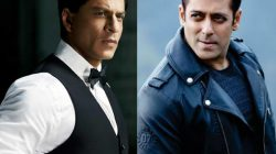 Shah Rukh Khan: It wasn't difficult convincing Salman Khan for a cameo in Anand L Rai's next
