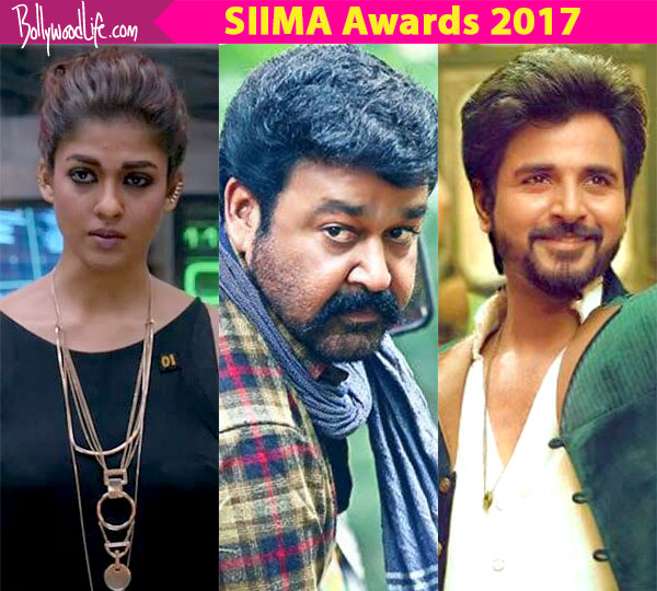 SIIMA Awards 2017 Day 2