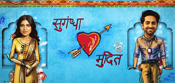 bollywoodlife.com - Karan Shah - Shubh Mangal Saavdhan teaser: Ayushmann Khurrana and Bhumi Pednekar are neither HOT nor COOL, but definitely hilarious - watch video