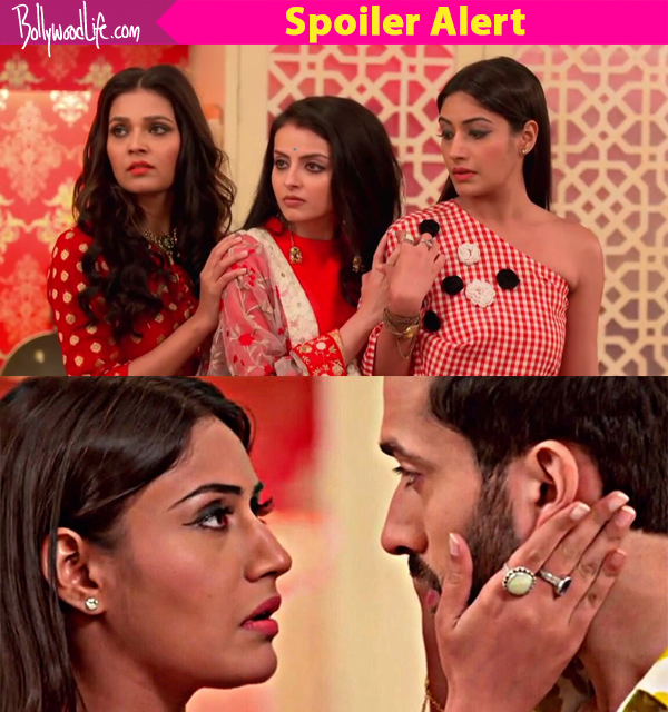 Ishqbaaz: Anika and Ragini will have a major fight for Shivaay