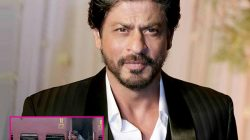 Shah Rukh Khan on the train sequence in Dilwale Dulhania Le Jayenge: In real life, I would stop the train, or say let's meet at the next station